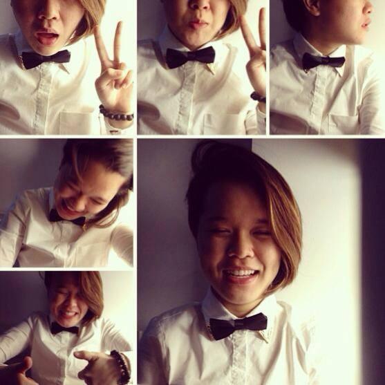 Những cô nàng đẹp trai của Vpop trông ra sao khi để tóc dài? - Tin sao Viet - Tin tuc sao Viet - Scandal sao Viet - Tin tuc cua Sao - Tin cua Sao