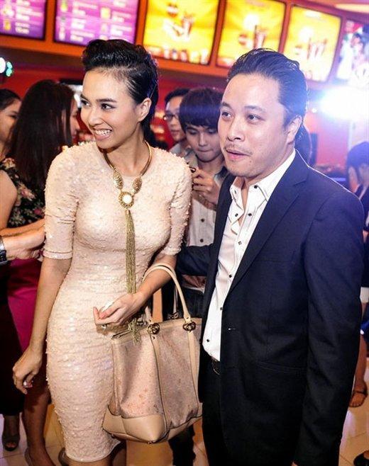Con đường tình yêu của Đinh Ngọc Diệp trước khi hạnh phúc bên Victor Vũ - Tin sao Viet - Tin tuc sao Viet - Scandal sao Viet - Tin tuc cua Sao - Tin cua Sao