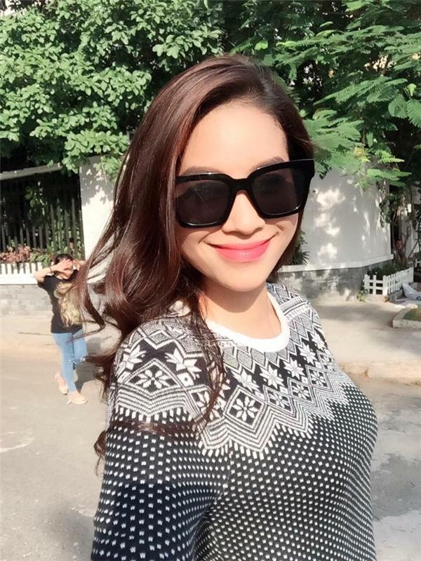 Những khoảnh khắc đầy thu hút của Hoa hậu Hoàn vũ Việt Nam 2015. - Tin sao Viet - Tin tuc sao Viet - Scandal sao Viet - Tin tuc cua Sao - Tin cua Sao