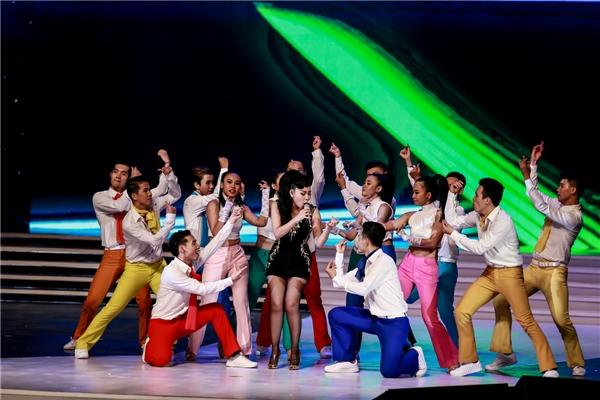 Mãn nhãn trước màn biểu diễn đẳng cấp diva của Thu Minh - Tin sao Viet - Tin tuc sao Viet - Scandal sao Viet - Tin tuc cua Sao - Tin cua Sao