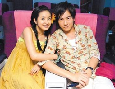Lâm Y Thần nổi tiếng với phim Thơ Ngây.