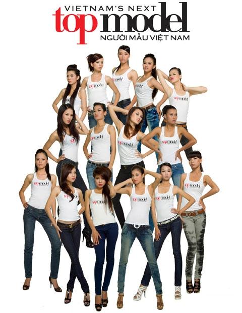 Phạm Hương tham gia cuộc thi VietNam'sNext Top Model 2010. - Tin sao Viet - Tin tuc sao Viet - Scandal sao Viet - Tin tuc cua Sao - Tin cua Sao