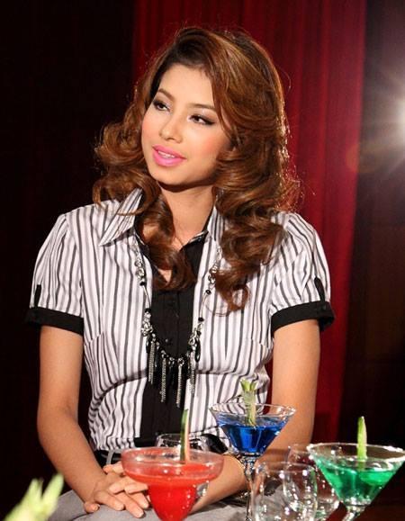 Giật mình với loạt ảnh quá khứ của tân Hoa hậu Hoàn Vũ Việt Nam - Tin sao Viet - Tin tuc sao Viet - Scandal sao Viet - Tin tuc cua Sao - Tin cua Sao