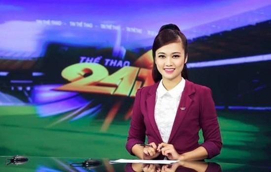 MC Thanh Huyền là fan trung thành của đội tuyển Arsenal. - Tin sao Viet - Tin tuc sao Viet - Scandal sao Viet - Tin tuc cua Sao - Tin cua Sao