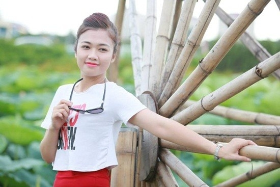 BTV Thanh Huyền - Tin sao Viet - Tin tuc sao Viet - Scandal sao Viet - Tin tuc cua Sao - Tin cua Sao