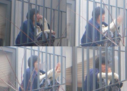 Đến cả Lee Min Ho cũng sử dụng thuốc lá để giải tỏa căng thẳng trong giờ giải lao khi ghi hình phim truyền hình.