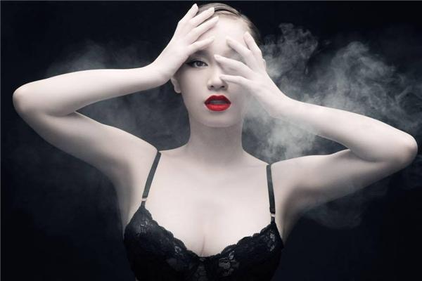Trà My là biểu tượng sexy của showbiz Việt. - Tin sao Viet - Tin tuc sao Viet - Scandal sao Viet - Tin tuc cua Sao - Tin cua Sao