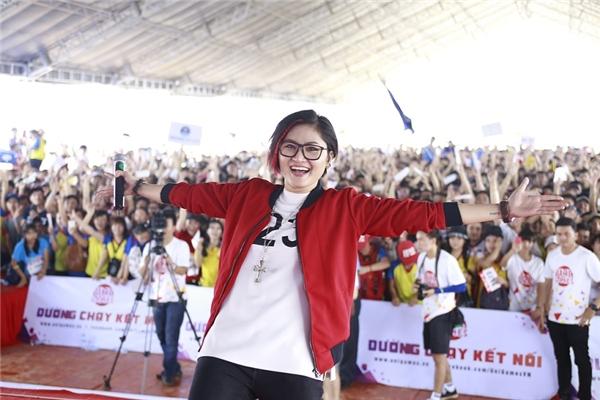 Noo Phước Thịnh khiến fan phát sốt trên đường đua thử thách - Tin sao Viet - Tin tuc sao Viet - Scandal sao Viet - Tin tuc cua Sao - Tin cua Sao