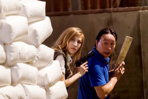 Ellie Goulding, Trang Pháp gây bão khi hợp tác với Cỗ máy tạo hit