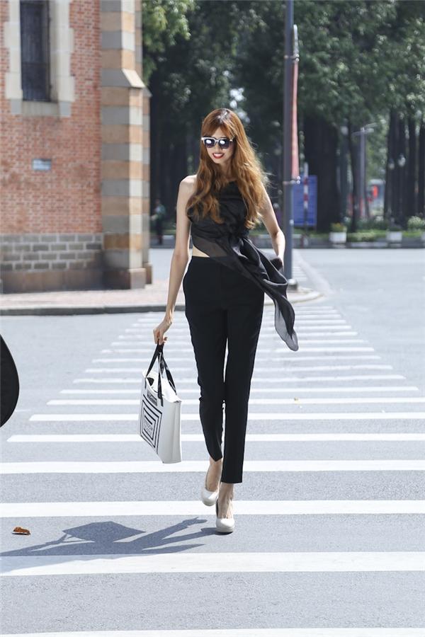 Hé lộ top 4 ấn tượng của chung kết Next Top Model 2015
