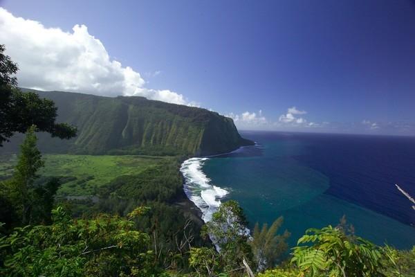 Đảo lớn – Big island Hawaii