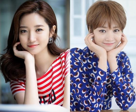"""Trong phim truyền hình She Was Pretty, cô nàng Min Ha Ri do Go Jun Hee thủ vai đang khiến khán giả """"chết mê"""" nhờ vẻ ngoài """"sang chảnh"""", gu ăn mặc thời thượng cùng mái tóc tém vô cùng cá tính."""
