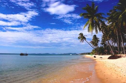 Phú Quốc không chỉ dành cho mùa hè...(Nguồn: Internet)