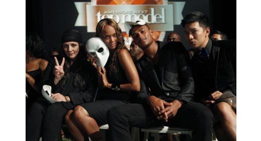 Bryanboy từng tham gia vào thành phần ban giám khảo của America's Next Top Model mùa 19 với vị trí giám khảo truyềnthông.