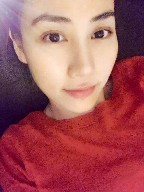 Ngân Khánh ngày càng trẻ đẹp, yêu đời sau khi rời showbiz - Tin sao Viet - Tin tuc sao Viet - Scandal sao Viet - Tin tuc cua Sao - Tin cua Sao