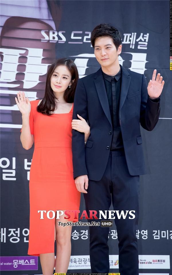 Tiếc hùi hụi khi Kim Tae Hee bỏ lỡ chuyến du lịch sang Việt Nam