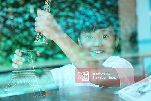 Trọng Khang ước mơ trở thành ngôi sao nổi tiếng như Sơn Tùng M-TP - Tin sao Viet - Tin tuc sao Viet - Scandal sao Viet - Tin tuc cua Sao - Tin cua Sao