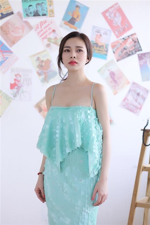 Hình ảnh nữ tính của Giang Hồng Ngọc trong MV mới. - Tin sao Viet - Tin tuc sao Viet - Scandal sao Viet - Tin tuc cua Sao - Tin cua Sao
