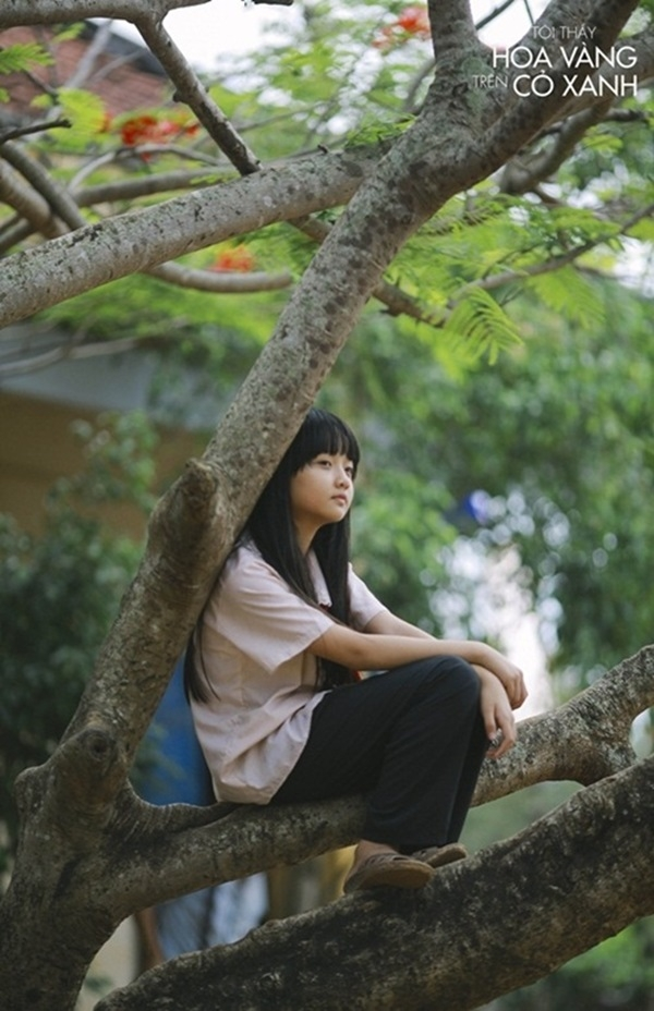 """Thanh Mỹ - """"em bé quốc dân"""" thống trị màn ảnh Việt"""