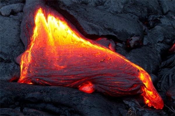 Núi lửa và những điều bạn chưa biết
