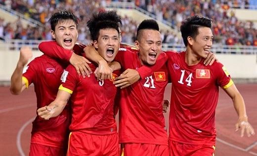 Việt Nam 1-1 Iraq: Giây cuối nghiệt ngã