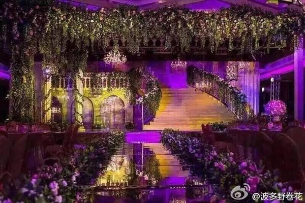 Huỳnh Hiểu Minh và AngelaBaby tung ảnh cưới lung linh trước hôn lễ thế kỉ