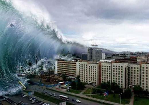 Siêu sóng thần có khả năng quay lại sau hơn 70.000 năm