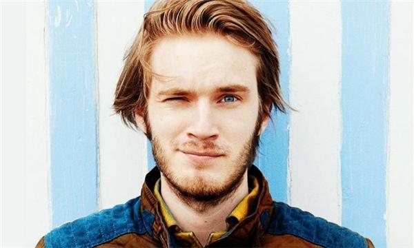 Felix Kjelberg có thu nhập tốt từ Youtube.