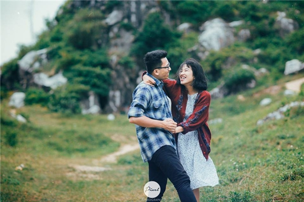 Chuột Thổ Cẩm và Mad Kingkong hiện là một trong những cặp đôi hot teen được quan tâm và yêu mến nhất.