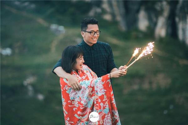 Dân mạng bấn loạn với bộ ảnh siêu đẹp của cặp đôi Chuột Thổ Cẩm