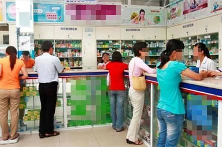 Người dùng nên thận trọng trong việc chọn mỹ phẩm, thực phẩm chức năng (Ảnh minh họa)