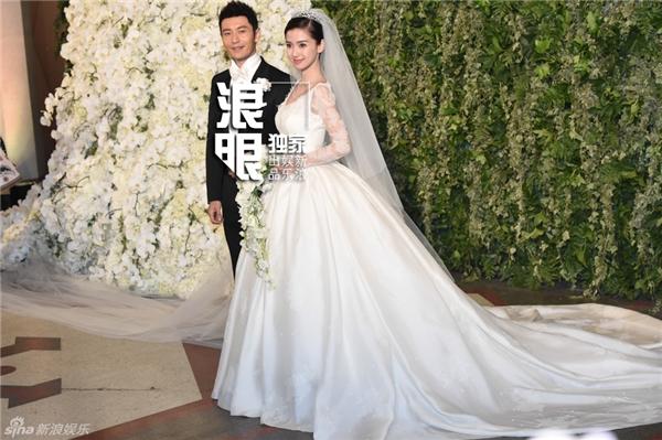 Lời ước hẹn của Huỳnh Hiểu Minh trong hôn lễ dậy sóng dư luận