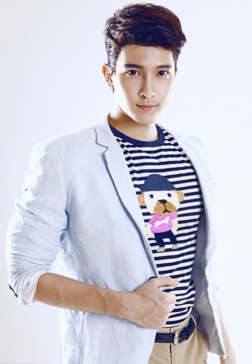 Chan Than San với gương mặt baby và phong cách trẻ trung ngày nào. - Tin sao Viet - Tin tuc sao Viet - Scandal sao Viet - Tin tuc cua Sao - Tin cua Sao