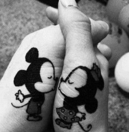 Dành cho tín đồ Mickey nhé!(Ảnh Internet)