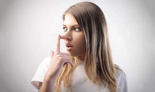 Nhận diện người nói dối chỉ trong 7 dấu hiệu