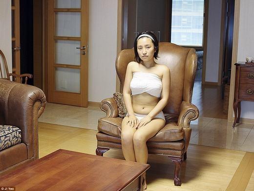 Theo Ji Yeo, tiêu chí mà đàn ông đánh giá phụ nữ Hàn Quốc đầu tiên là khuôn mặt, rồi đến ngoại hình. (Ảnh: Ji Yeo)