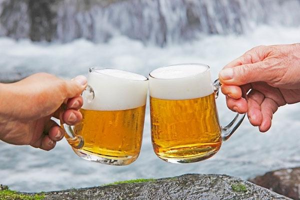 Bật mí những lợi ích trên cả tuyệt vời của bia