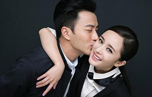 Lưu Khải Uy đúng mẫu người trong mộng của Dương Mịch và không ít cô gái.