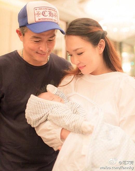 Lý Minh Thuận luôn gửi lời cảm ơn Phạm Văn Phương vì đã cho anh một gia đình hạnh phúc.