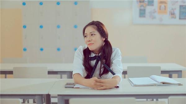 Cô nàng gốc Việt từng được chú ý với những bản cover đình đám trước đó. (Nguồn: Internet)