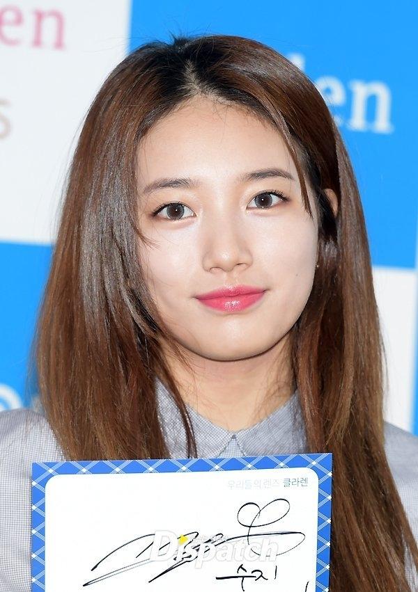 """Cư dân mạng không chấp nhận Seolhyun là """"Suzy thứ hai"""""""