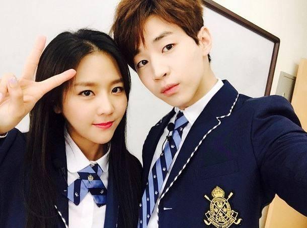 Scandal của Yewon làm ảnh hưởng đến cặp đôi Yewon - Henry đáng yêu của chương trình We Got Married.