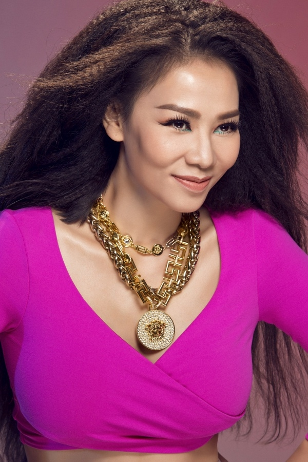 Thu Minh khoe eo con kiến hát disco cực đã - Tin sao Viet - Tin tuc sao Viet - Scandal sao Viet - Tin tuc cua Sao - Tin cua Sao