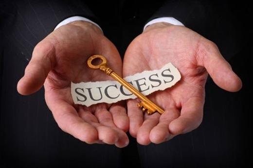 Tri thức là chìa khóa thành công. (Ảnh: Internet).