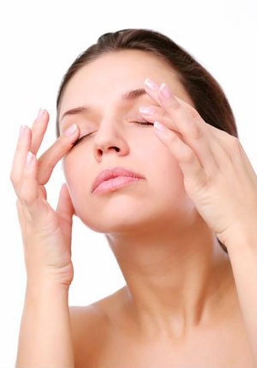 Bí kíp massage thần thánh giúp da căng tràn sức sống