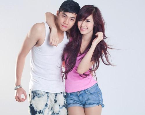 Nếu là ca khúc hit đầu tiên đưa Đông Nhi và Noo Phước Thịnh trở thành đôi bạn trong âm nhạc. - Tin sao Viet - Tin tuc sao Viet - Scandal sao Viet - Tin tuc cua Sao - Tin cua Sao