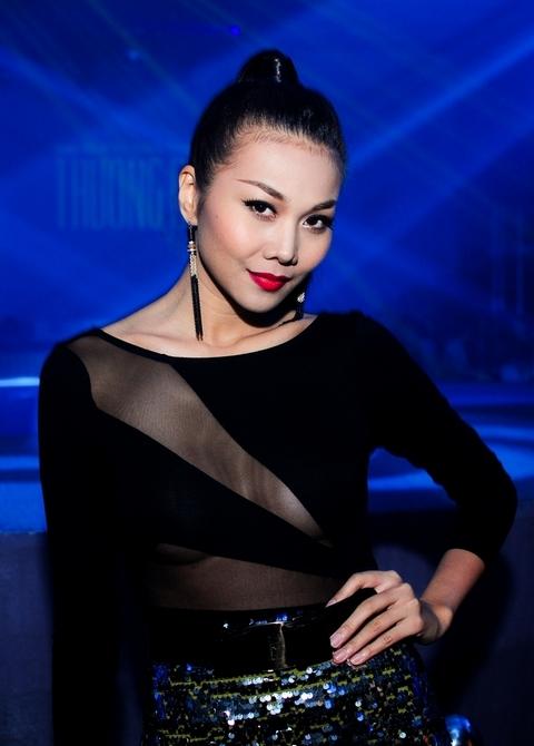 Điểm danh mĩ nhân Việt hay quên... mặc áo ngực - Tin sao Viet - Tin tuc sao Viet - Scandal sao Viet - Tin tuc cua Sao - Tin cua Sao