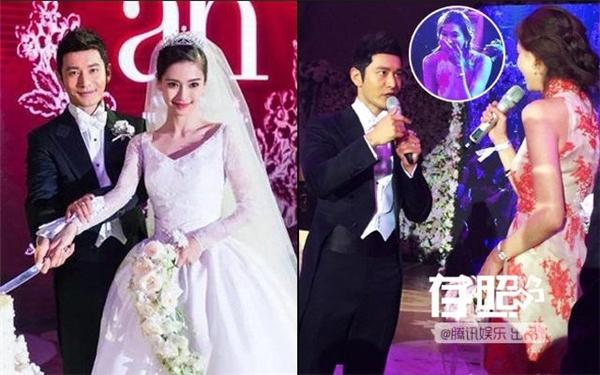 """Ngày 8/10, Lâm Chí Linh trở thành người đẹp may mắn khi nhận được hoa cưới của Huỳnh Hiểu Minh - AngelaBaby. Nhưng khi trả lời phỏng vấn, cô chia sẻ đã ở tuổi tứ tuần không còn mặn mà chuyện đám cưới. """"Có muốn hạnh phúc nhanh chỉ sợ không kịp thời gian"""" - cô cười."""