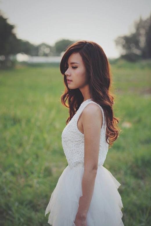 Ngẩn ngơ với loạt ảnh đẹp trong veo của Midu - Tin sao Viet - Tin tuc sao Viet - Scandal sao Viet - Tin tuc cua Sao - Tin cua Sao
