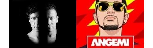 Cosmic Gate là bộ đôi nhạc Trance người Đức, gồm 2 thành viên là Claus Terhoeven và Stefan Bossems. Năm 2009, Cosmic Gate xếp vị trí thứ 19 trong bảng công bố xếp hạng công bố kết quả Top 100 DJ Poll...Angemi – DJ người Ý, anh được coi là một nhân tố trẻ đột phá đạt được nhiều thành tựu mà không một nghệ sĩ trẻ nào có thể tưởng tượng được - Tin sao Viet - Tin tuc sao Viet - Scandal sao Viet - Tin tuc cua Sao - Tin cua Sao